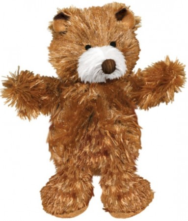 KONG Teddy Bear Dog Toy alternate img #2