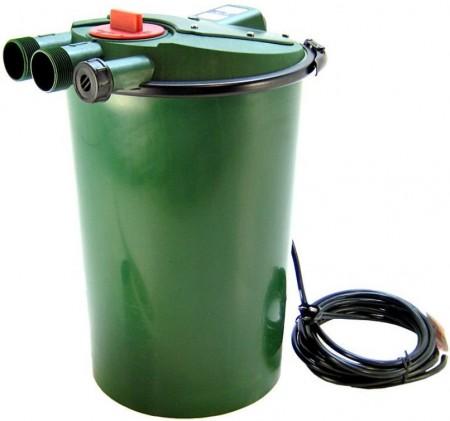 Fish Mate Pressurized UV Bio Pond Filter alternate img #2