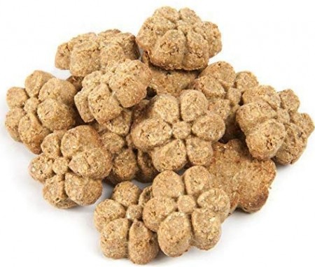 Fruitables Sweet Potato & Pecan Flavor Crunchy Dog Treats alternate img #2