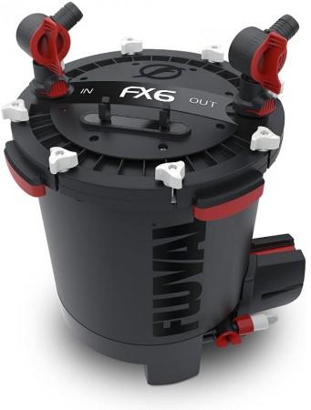 Fluval FX6 High Performance Canister Filter alternate img #2
