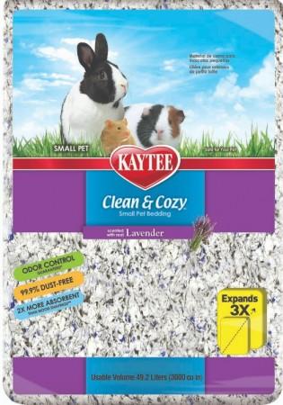 Kaytee Clean & Cozy Scented Litter alternate img #1