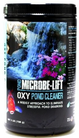 Microbe Lift OPC Oxy Pond Cleaner alternate img #1