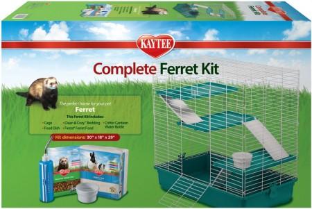 Kaytee Complete Ferret Kit alternate img #3