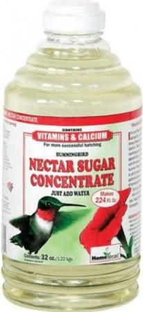 Homestead Hummingbird Clear Liquid Nectar Concentrate alternate img #1