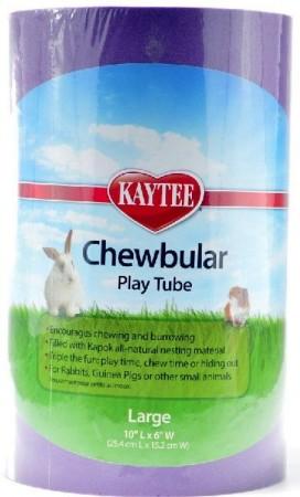 Kaytee Chewbular Play Tube alternate img #1