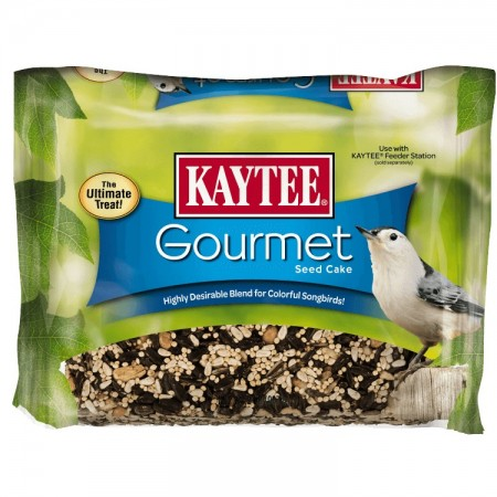 Kaytee Gourmet Seed Cake for Songbirds alternate img #1