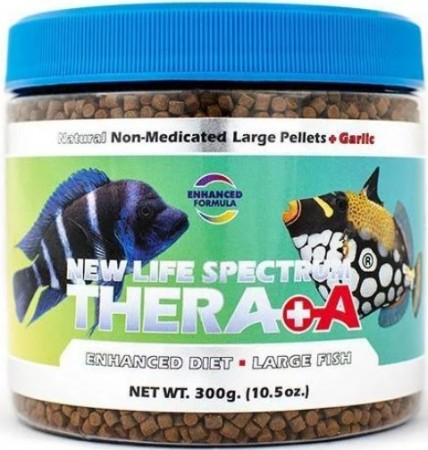 New Life Spectrum Thera A Large Sinking Pellets alternate img #1