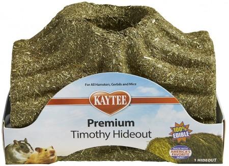 Kaytee Premium Timothy Hideout alternate img #1