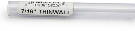 Lees Thinwall Rigid Tubing Clear alternate img #2