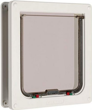 Cat Mate Large Cat Flap 4 Way Locking Door alternate img #2