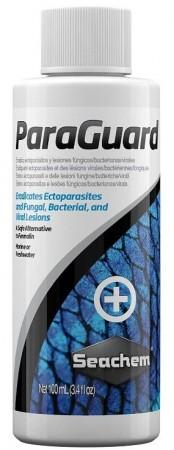 Seachem ParaGuard Fish and Filter Safe Parasite Control alternate img #1
