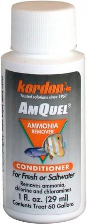 Kordon AmQuel Ammonia Remover Water Conditioner alternate img #1