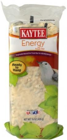 Kaytee Wild Bird Energy Treat Bar With Peanuts and Sunflower Seed  alternate img #1