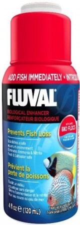 Fluval Biological Enhancer alternate img #1
