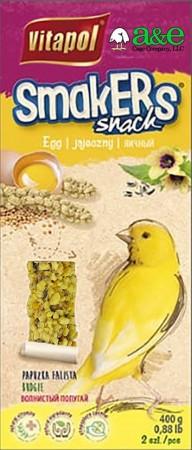 A&E Cage Company Smakers Canary Egg Treat Sticks  alternate img #1