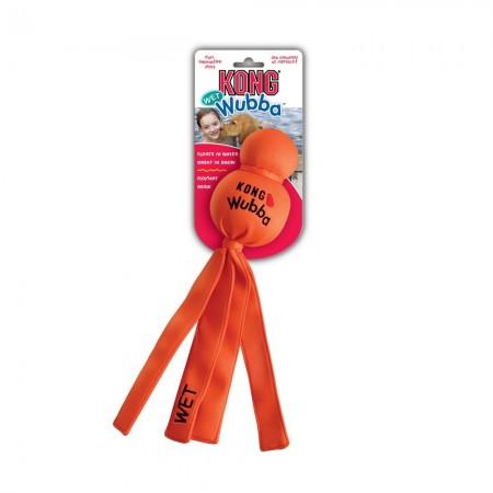 KONG Water Wubba Toy alternate img #1