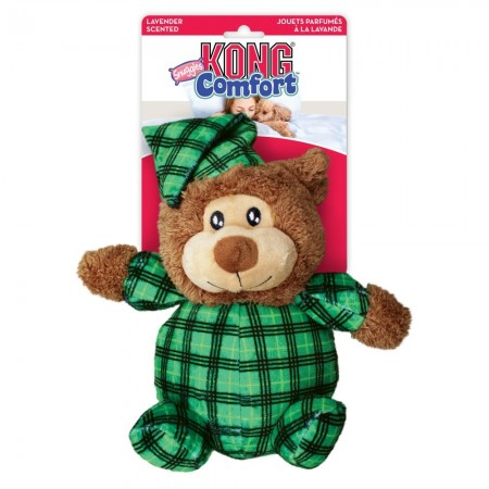 KONG Comfort Snuggles Dog Toy alternate img #1