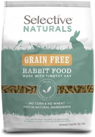 Supreme Selective Naturals Grain Free Rabbit Food alternate img #1