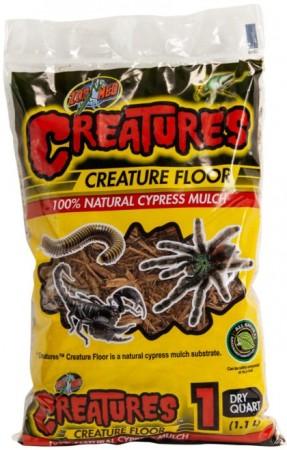 Zoo Med Creature Floor Substrate alternate img #1