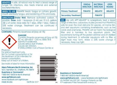 API Pimafix Antifungal Fish Remedy alternate img #2