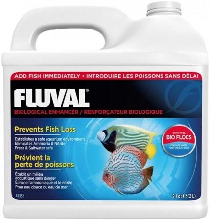 Fluval Biological Enhancer alternate img #1