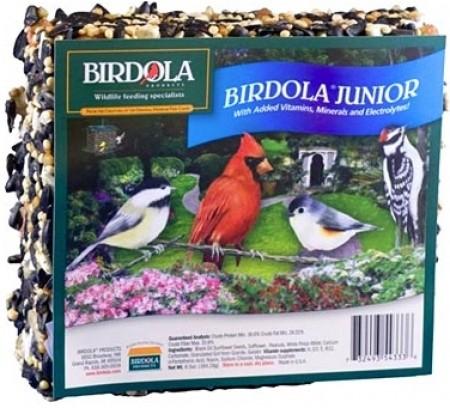 Birdola Plus Seed Cake alternate img #1