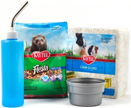 Kaytee Complete Ferret Kit alternate img #2