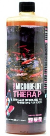 Microbe Lift TheraP for Ponds alternate img #1