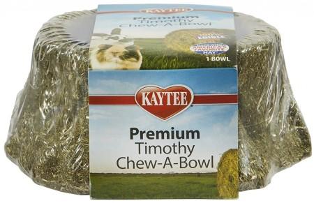 Kaytee Premium Timothy Chew-A-Bowl alternate img #1