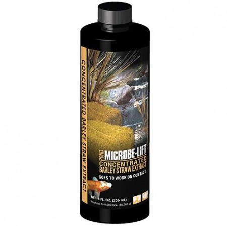 Microbe Lift Barley Straw Concentrated Extract alternate img #1