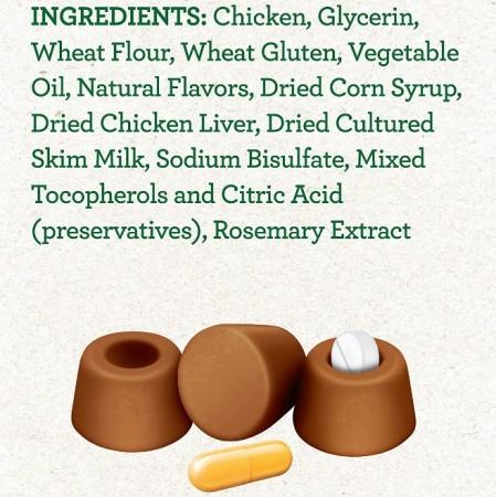 Greenies Feline Pill Pockets Cat Treats Chicken Flavor alternate img #4