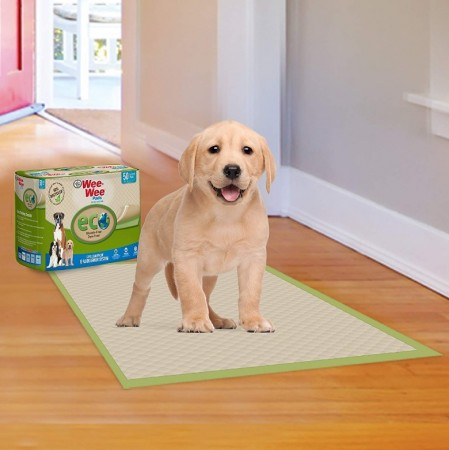 Four Paws Wee Wee Pads Eco Pee Pads for Dogs alternate img #4