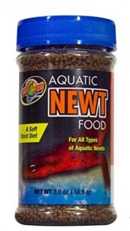 Zoo Med Aquatic Newt Food alternate img #1