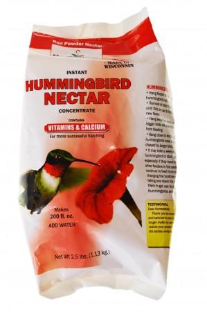 Homestead Hummingbird Red Nectar Sugar Concentrate Powder alternate img #2