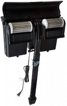 Marineland Pro Series Bio-Wheel Emperor 400 Power Filter alternate img #3
