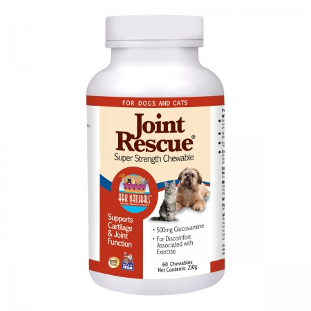 Ark Naturals Joint Rescue Super Strength Chewable alternate img #1