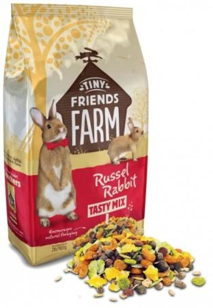 Supreme Tiny Friends Farm Russel Rabbit Tasty Mix alternate img #3