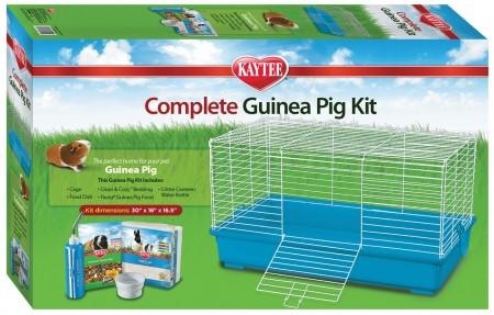 Kaytee Complete Guinea Pig Kit alternate img #1
