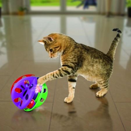 KONG Active Criss Cross Cat Toy alternate img #3