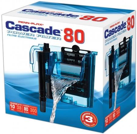 Cascade Power Filter for Aquariums alternate img #2