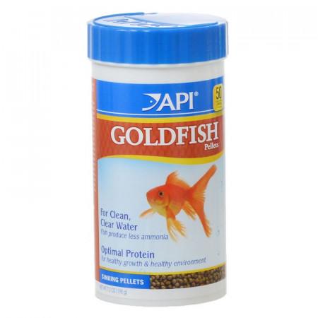 API Goldfish Pellets alternate img #1