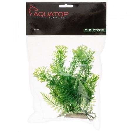 Aquatop Cabomba Aquarium Plant - Green alternate img #1