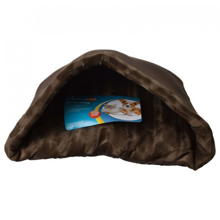 Aspen Pet Kitty Cave Cat Bed alternate img #1