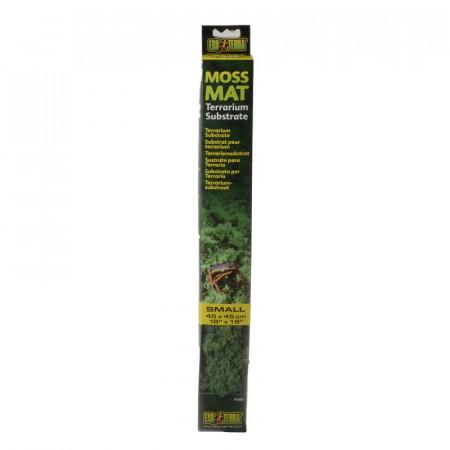 Exo Terra Moss Mat Terrarium Substrate alternate img #1