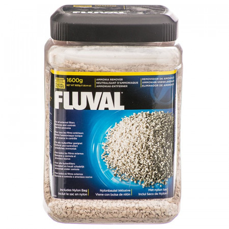 Fluval Ammonia Remover (FX5) alternate img #1