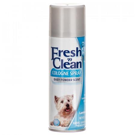 Fresh 'n Clean Cologne Spray - Baby Powder Scent alternate img #1
