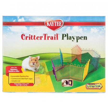 Kaytee CritterTrail Playpen alternate img #1