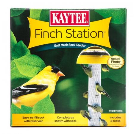 Kaytee Finch Station Sock Feeder alternate img #1