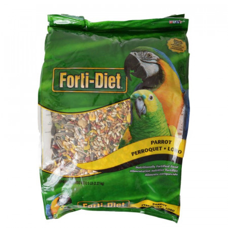 Kaytee Forti Diet Parrot Food alternate img #1