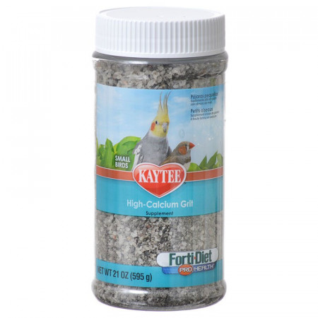 Kaytee Forti Diet Pro Health High-Calcium Grit Supplement alternate img #1